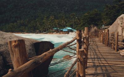 Tips til planlægning af ferien til Thailand