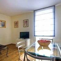 Angelo d'Oro Apartments Androna
