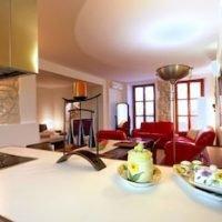 Angelo d'Oro Apartments I Volti