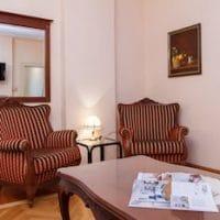 Apartment Belgrade Center - Dobrinjska