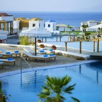 Hotel Mitsis Blue Domes Exclusive Resort & Spa