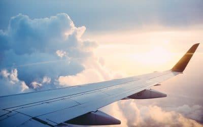 Guide til at finde de billigste flyrejser