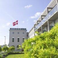 Nyborg Strand Hotel og Konferencecenter