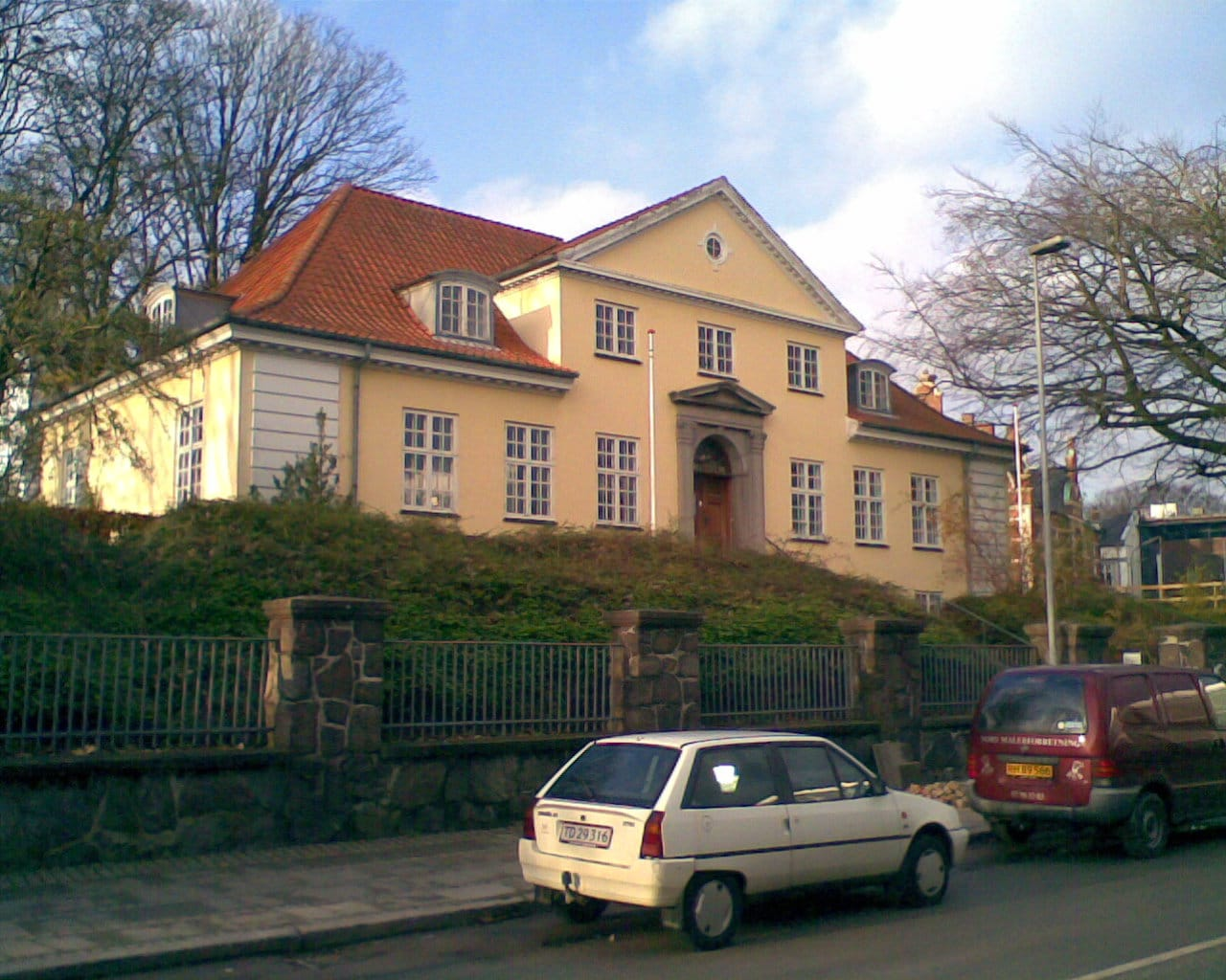 Thisted Museum Thy seværdigheder