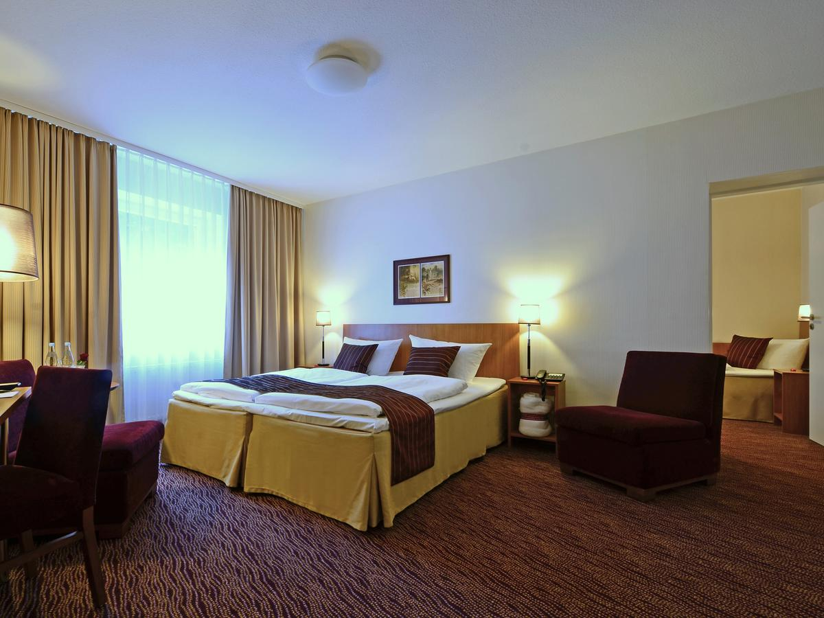 Comfort Hotel tom Kyle Hoteller i Kiel