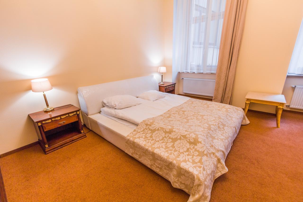 Hotel Garden Palace Hotel i Riga