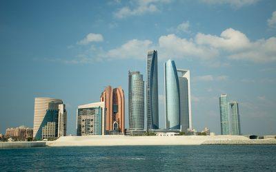 Hoteller i Abu Dhabi
