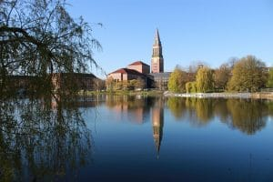 Hoteller i Kiel