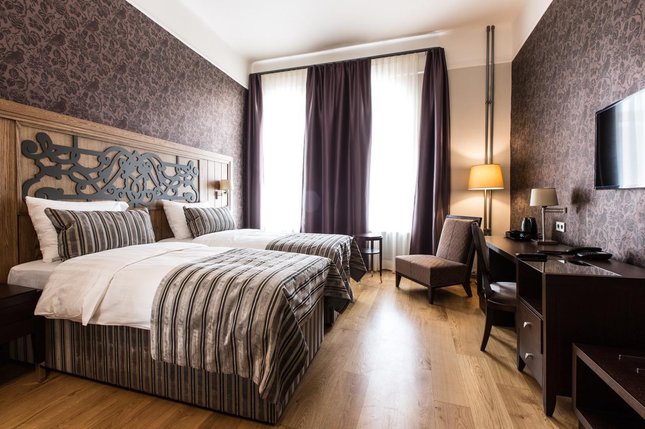 Metropole Hotel by Semarah Hotel i Riga