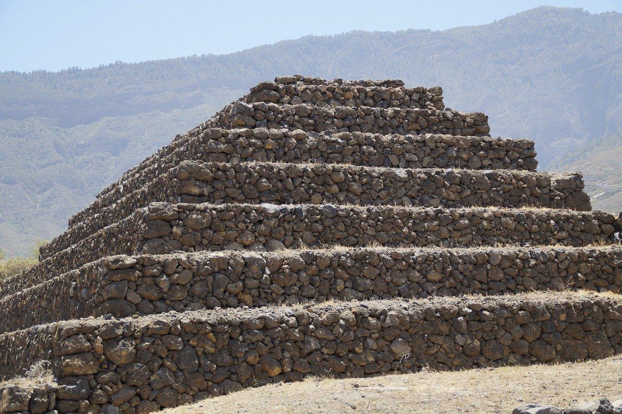Park Pirámides de Güímar Tenerife seværdigheder
