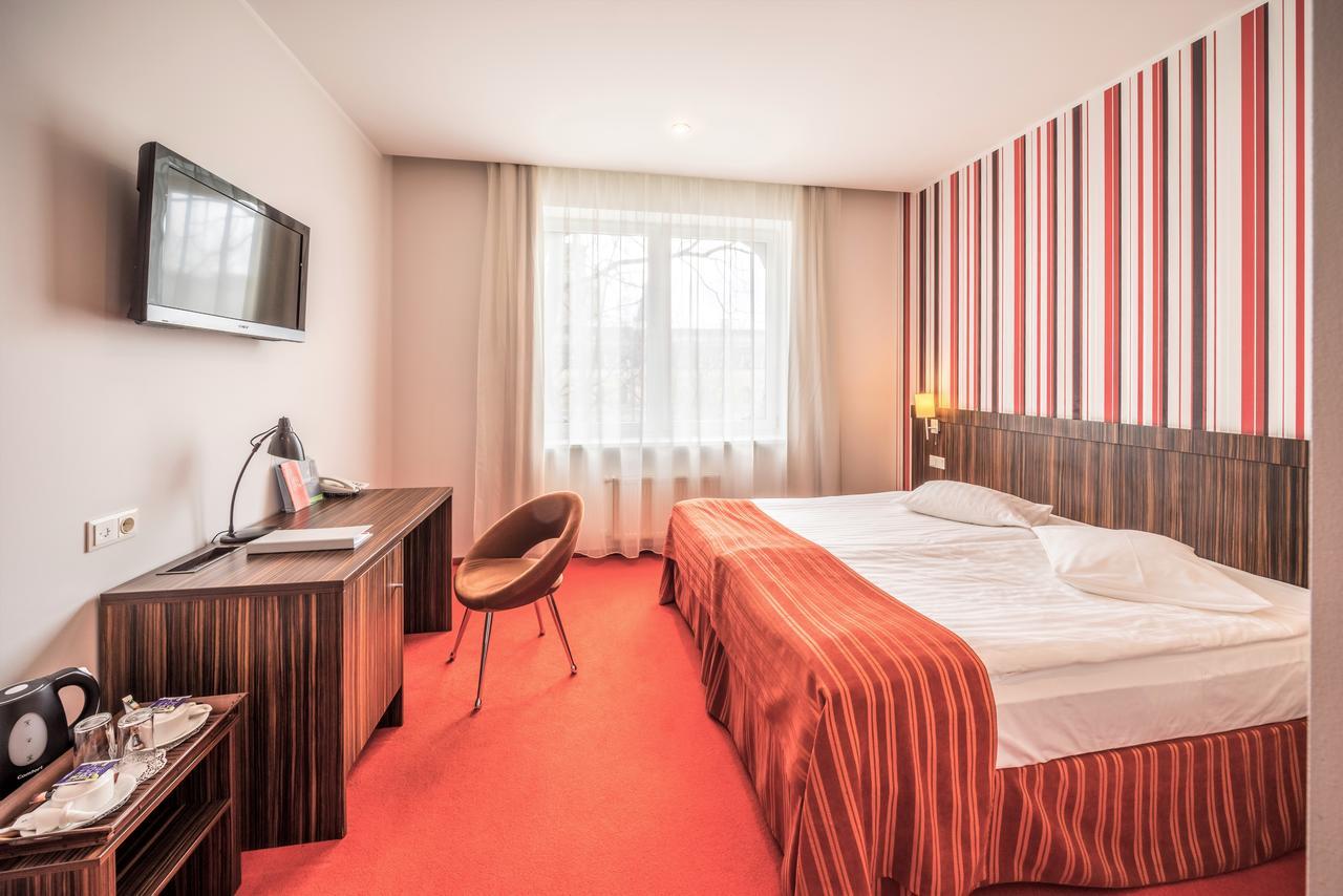 Rija VEF Hotel i Riga