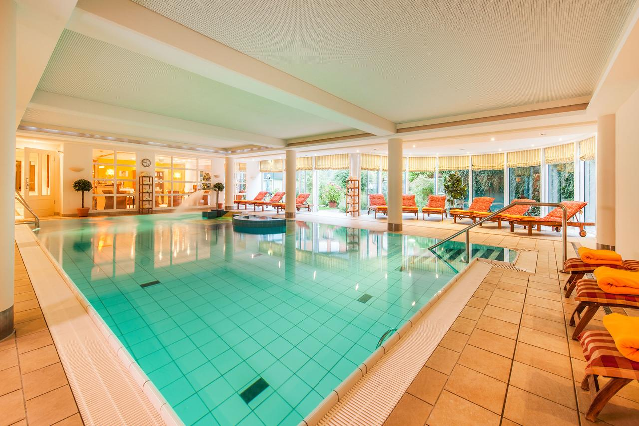 Ringhotel Birke Kiel Hoteller i Kiel