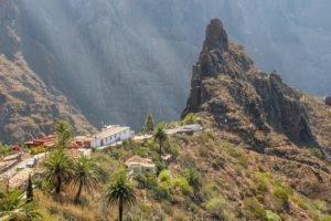 Tenerife seværdigheder