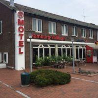 A1 Raststätte & Motel Hamburg-Stillhorn