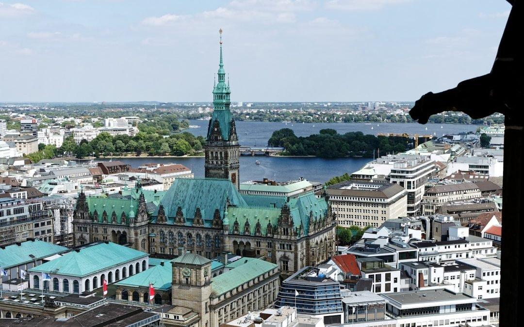 Hamburg seværdigheder