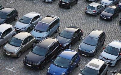 Billund lufthavn-parkering – Start rejsen nemt og bekvemt