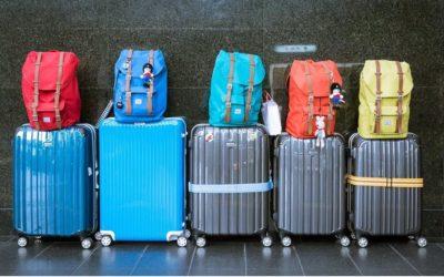Sådan pakker du fornuftigt til din næste rejse