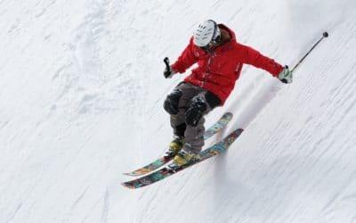 Sveriges bedste skisteder
