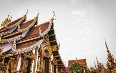 Guide: Her skal du rejse hen i Asien