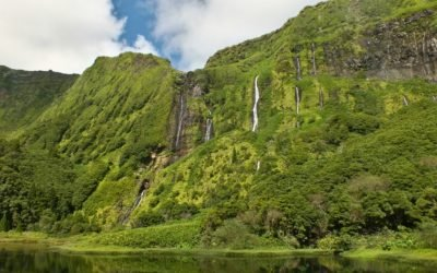 Skal din næste ferie gå til Azorerne?