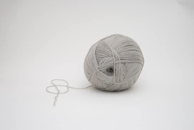 Tag dit strikke- eller hækletøj med på ferie