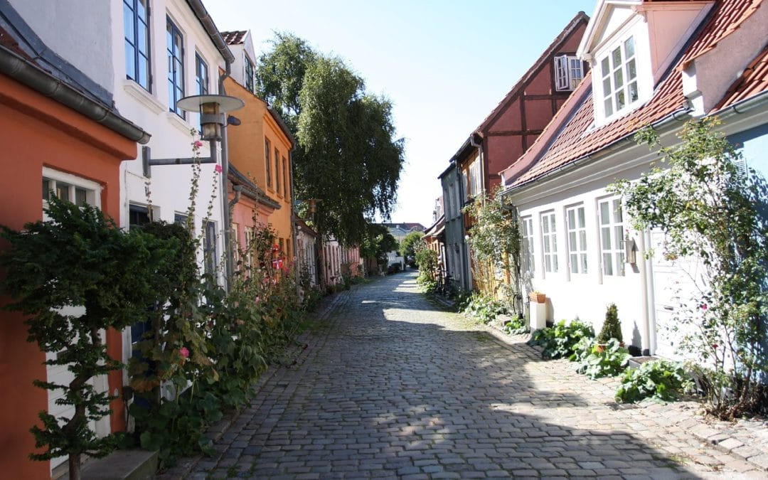 Udforsk Aarhus i din næste ferie