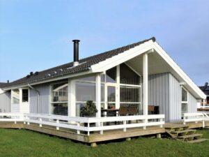Det perfekte sommerhus på Bornholm