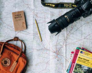 Tre gode råd til når du skal planlægge en ferie