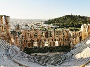 Grækenland Wolt rabatkode